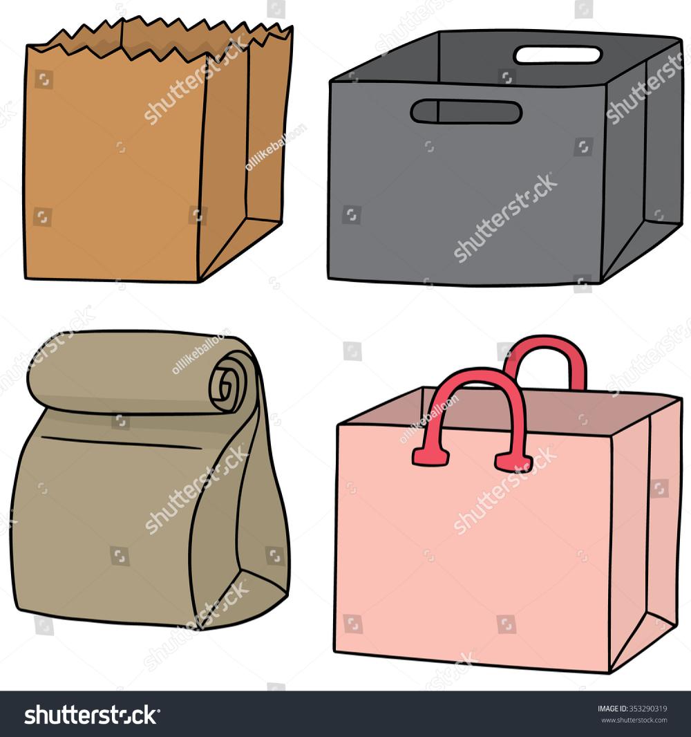 Pin By Alsou Kim On Bumazhnyj Stiker Clip Art Bags Royalty Free Stock Photos
