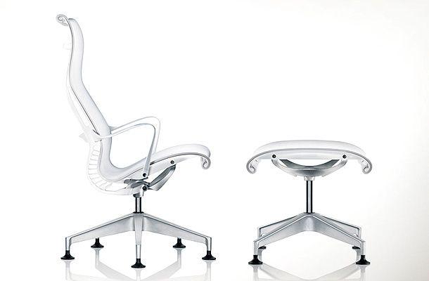 Herman Miller Situ Chair