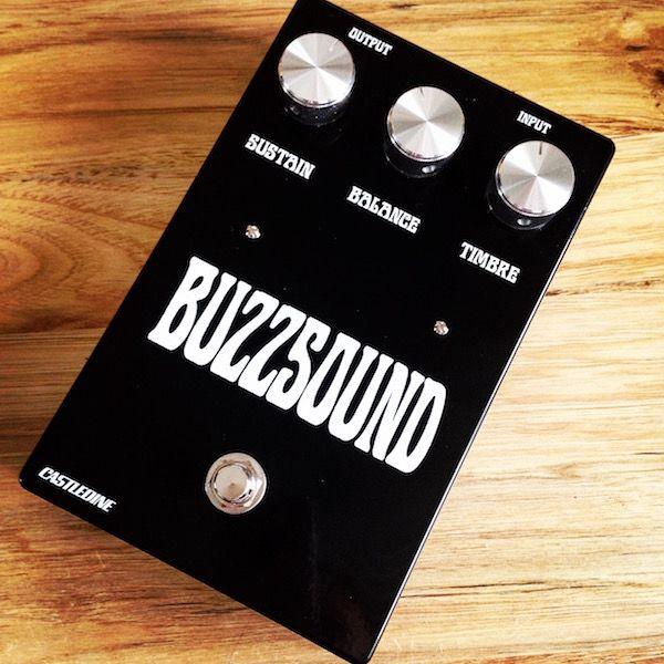 Castledine Buzzsound
