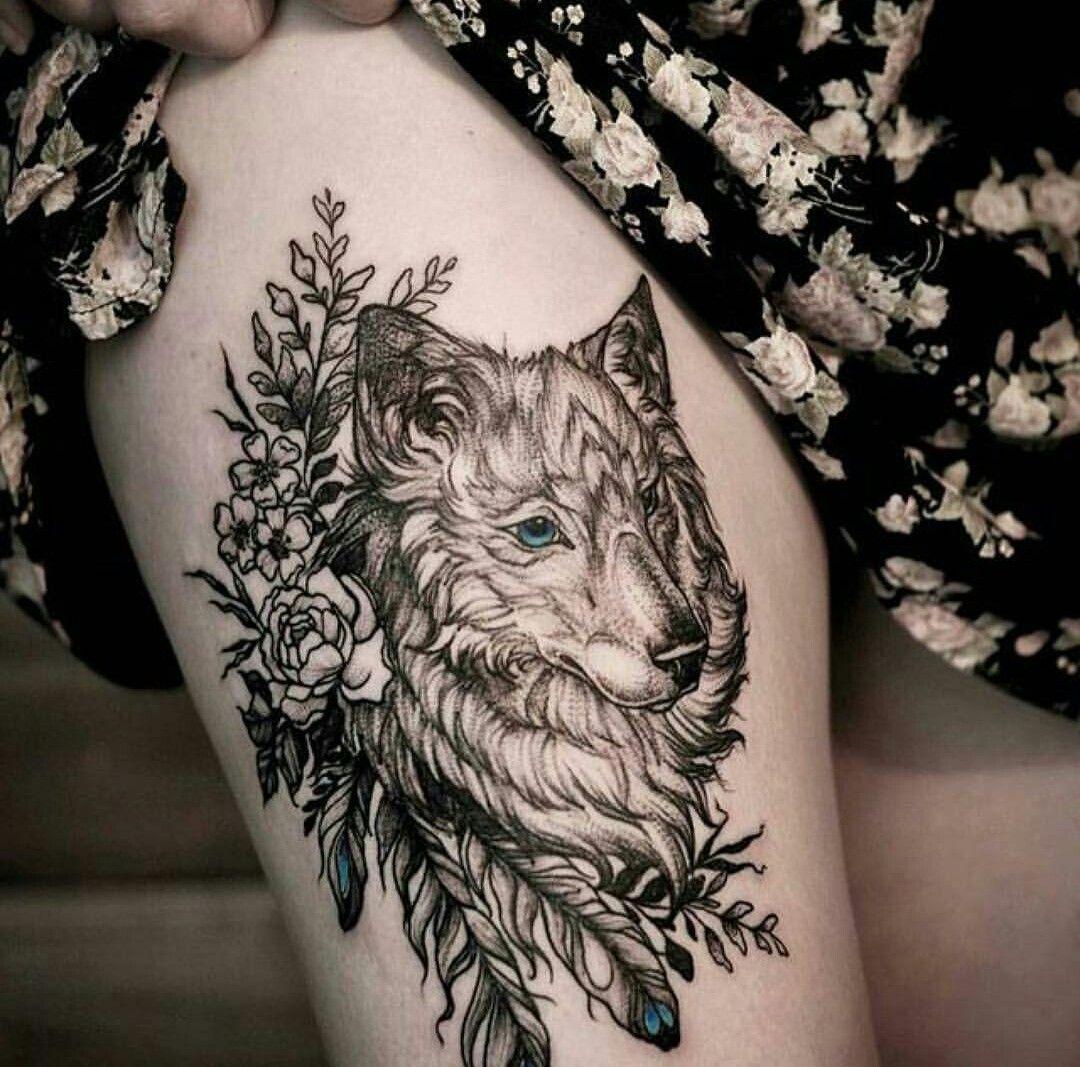 Lindos Tatuajes Impresionantes Tatuajes Pierna Tatuajes