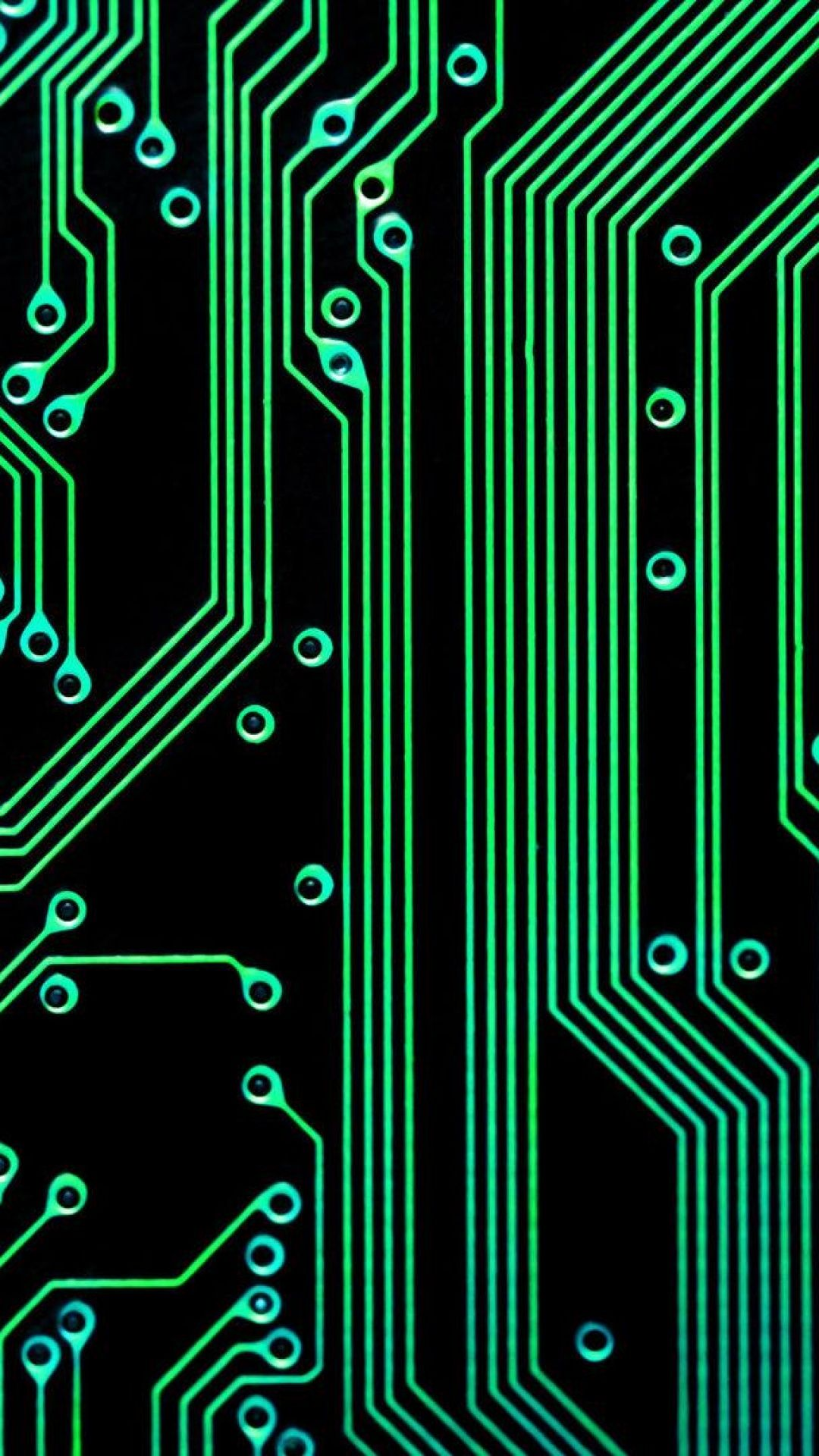 Tap And Get The Free App For Geeks Electronic Circuit Green Abstact Background With Board Binary Code Stock Images Black Technology Guys Hd Iphone 6 Plus Wallpaper