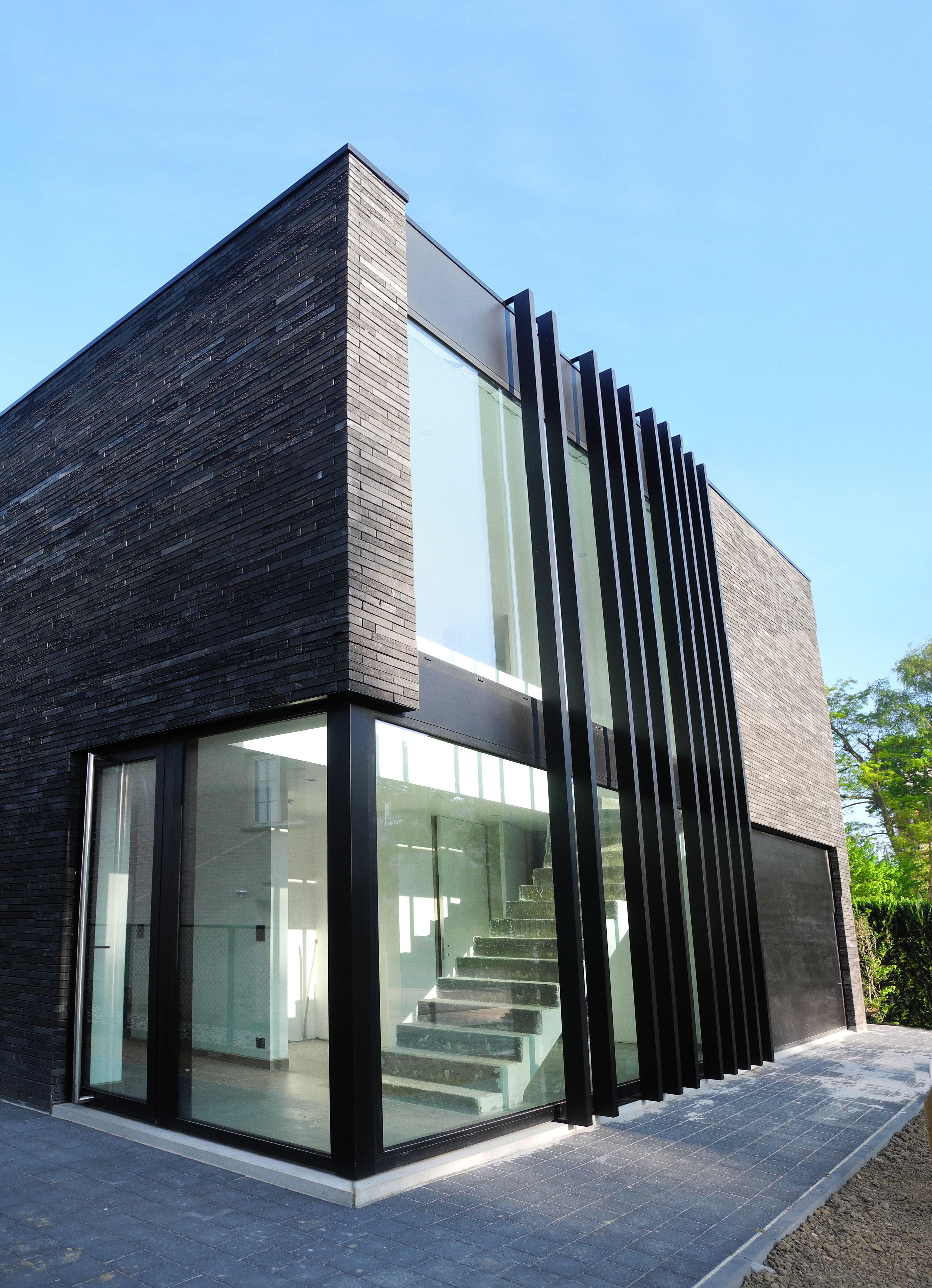 Arcero architecten architectuur en interieur i architect for Interieur architectuur