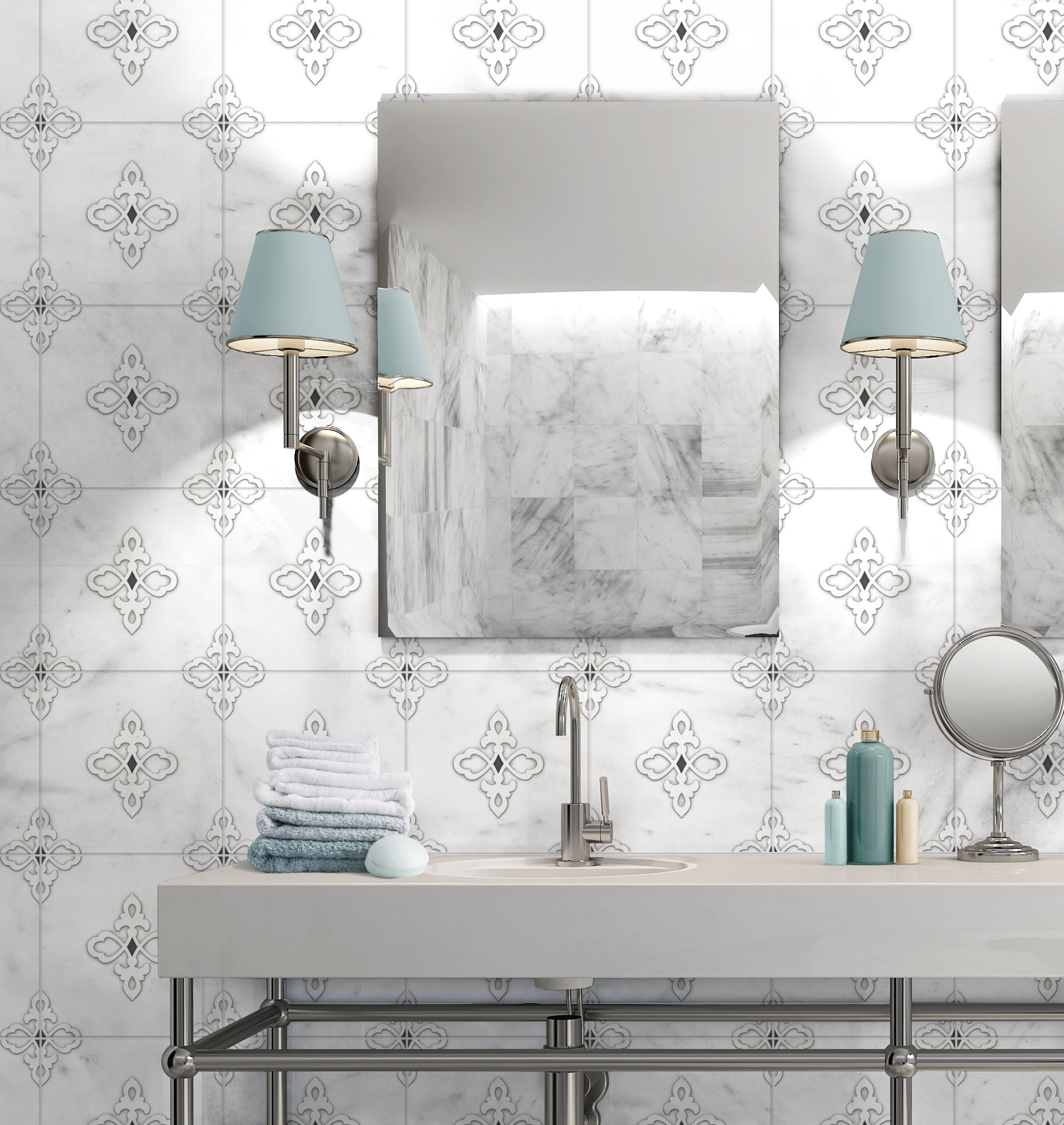 gemma ast on carrara french country bathroom country on home inspirations this year the perfect dream bathrooms diy bathroom ideas id=31550