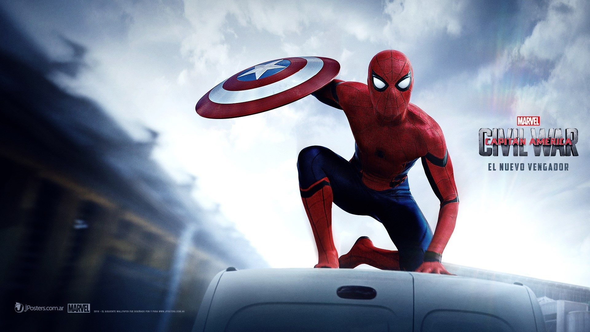 1920x1080 Spiderman Wallpapers 1080p High Quality