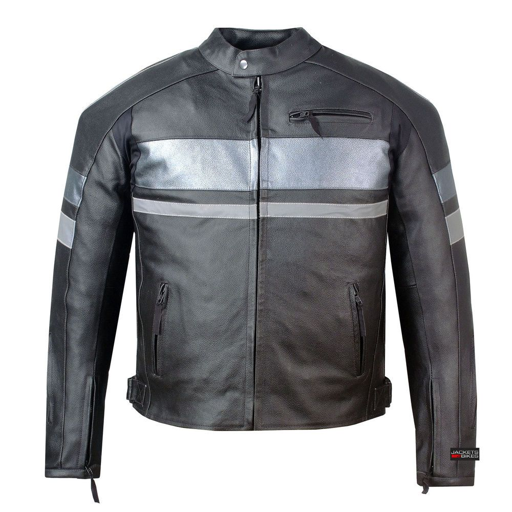 Spark Motorcycle Biker Leather Jacket With Armor Black Leather Jacket Leather Motorcycle Jacket Jackets