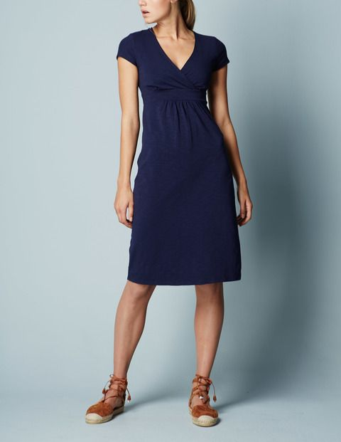 Casual Jersey Dress Wh980 Summer Dresses At Boden Stitch Fix