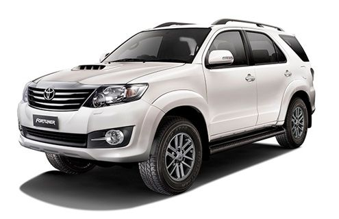 Toyota Fortuner Price In India Images Reviews Specs Garipoint Phuket Airport Toyota Car Rental Service