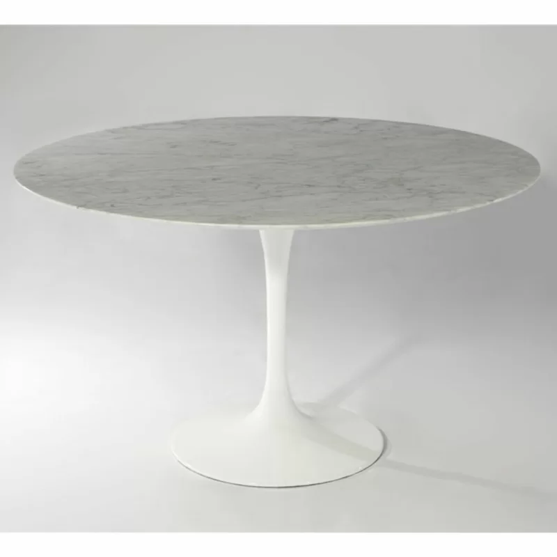 Genoveva Dining Table Dining Table White Dining Table Dining