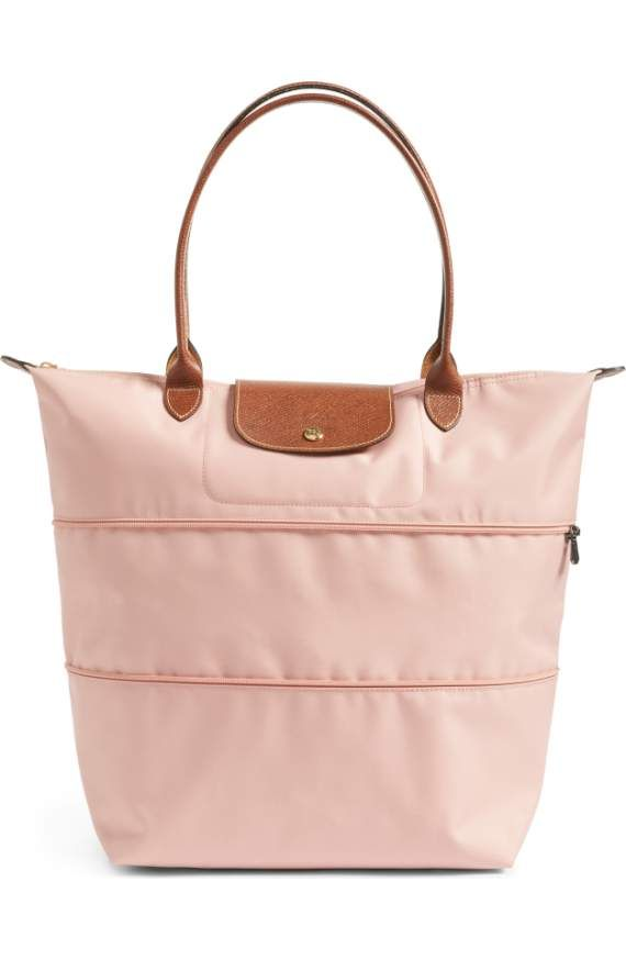 500e389f4 Free shipping and returns on Longchamp 'Le Pliage' Expandable Tote (Nordstrom  Exclusive) (Nordstrom Exclusive) at Nordstrom.com.
