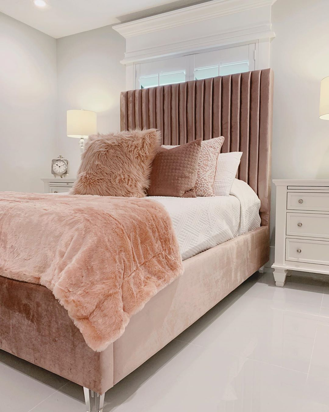 New Pink Bed Now Available In Twin Full Queen King Happy