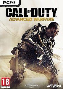 Call of Duty: Advanced Warfare pc dvd-ის სურათის შედეგი