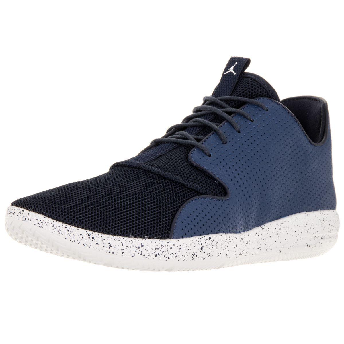 Nike Jordan Men's Jordan Eclipse Fch Bl/White/Obsdian/ Running Shoe