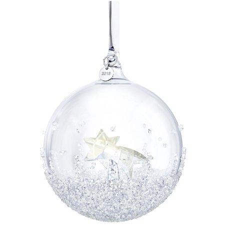 d908d87c1403 Swarovski Christmas Ball Ornament - Annual Edition 2018 - 5377678 in ...