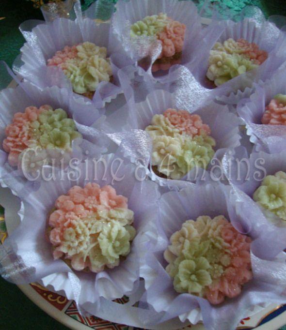 Épinglé Par Yasmina Samira Sur Cake: Gateaux Algerien Pour Fete 2013