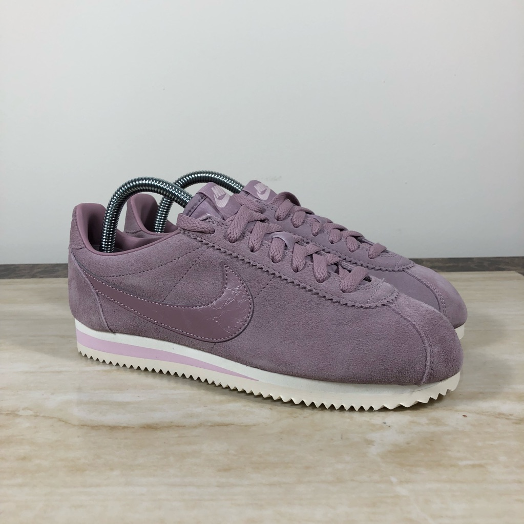 Nike Shoes | Nike Classic Cortez Suede