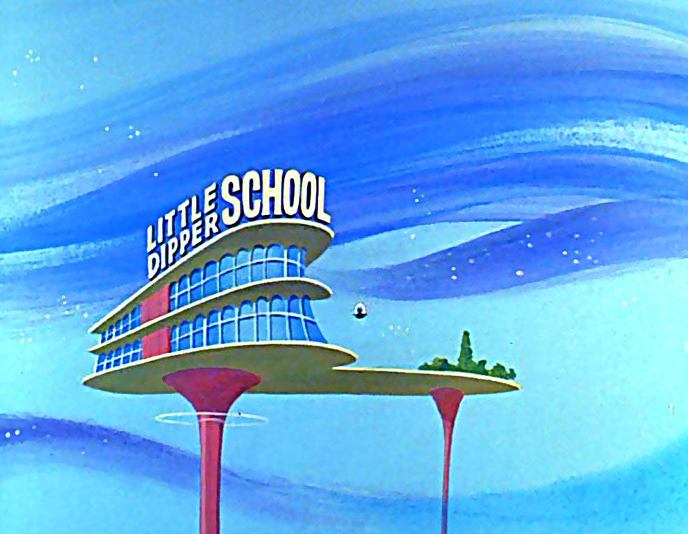 The Jetsons 70 best the jetsons images on pinterest | the jetsons, hanna