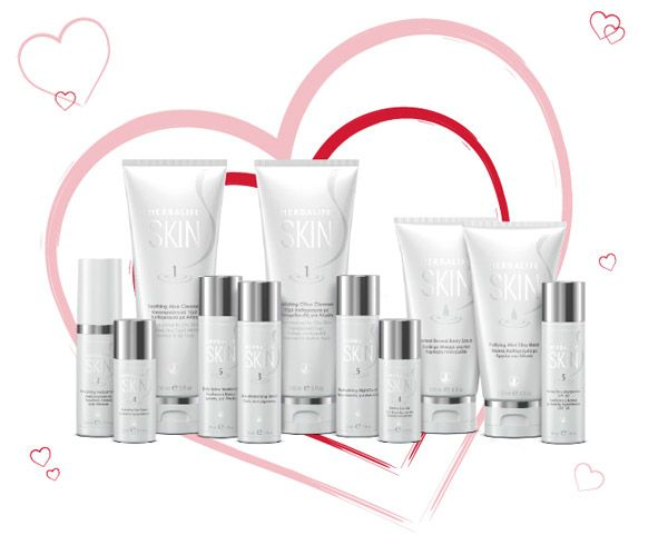 SKIN-products-in-a-heart