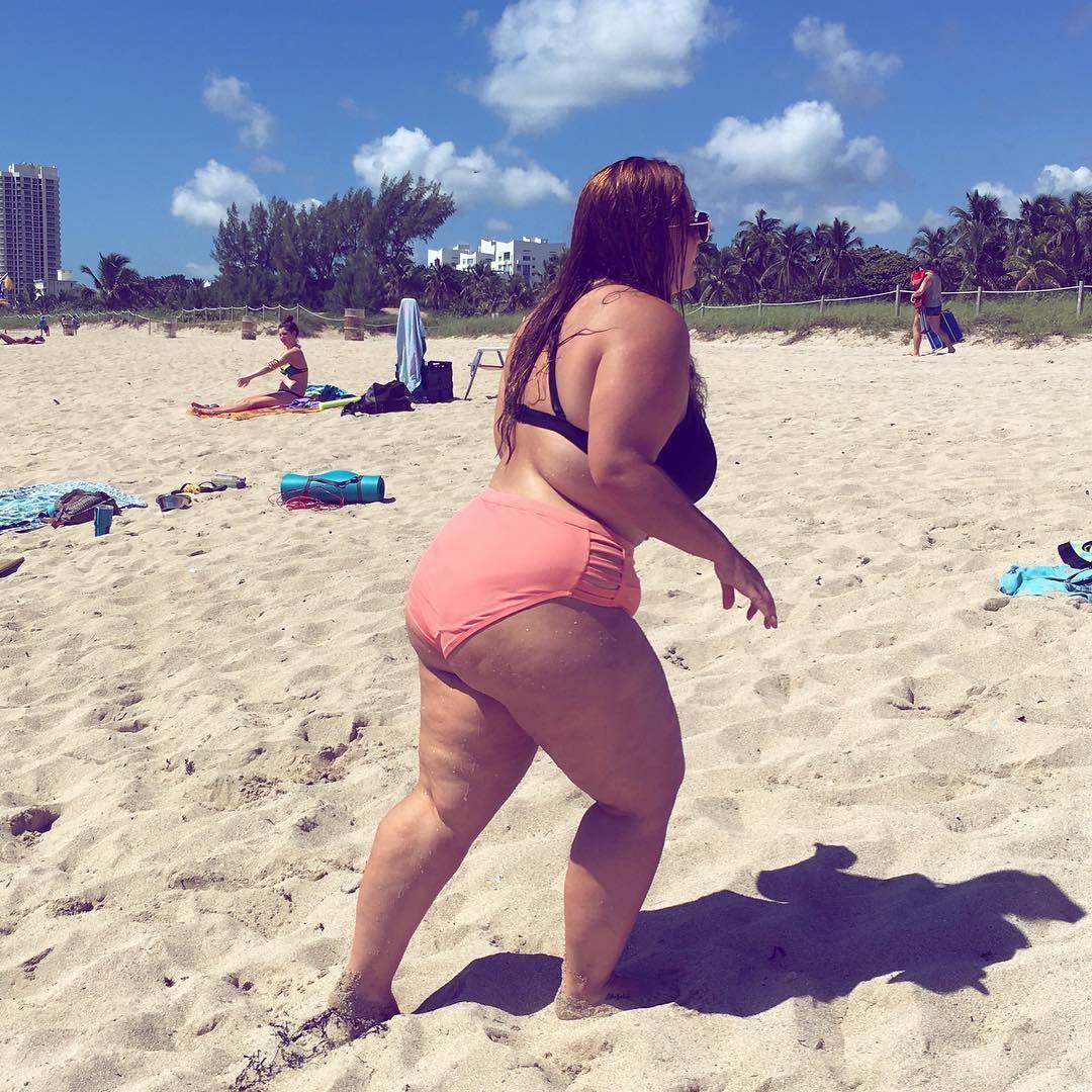 Beach ssbbw Ssbbw Porn