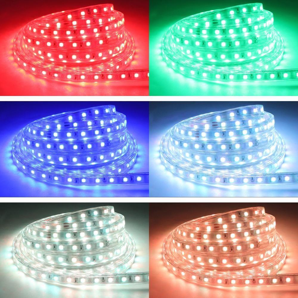 Waterproof Led Bluetooth Strip Lights On Sale