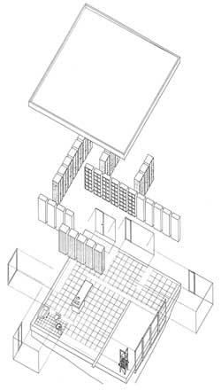 Shigeru Ban   Furniture House 5
