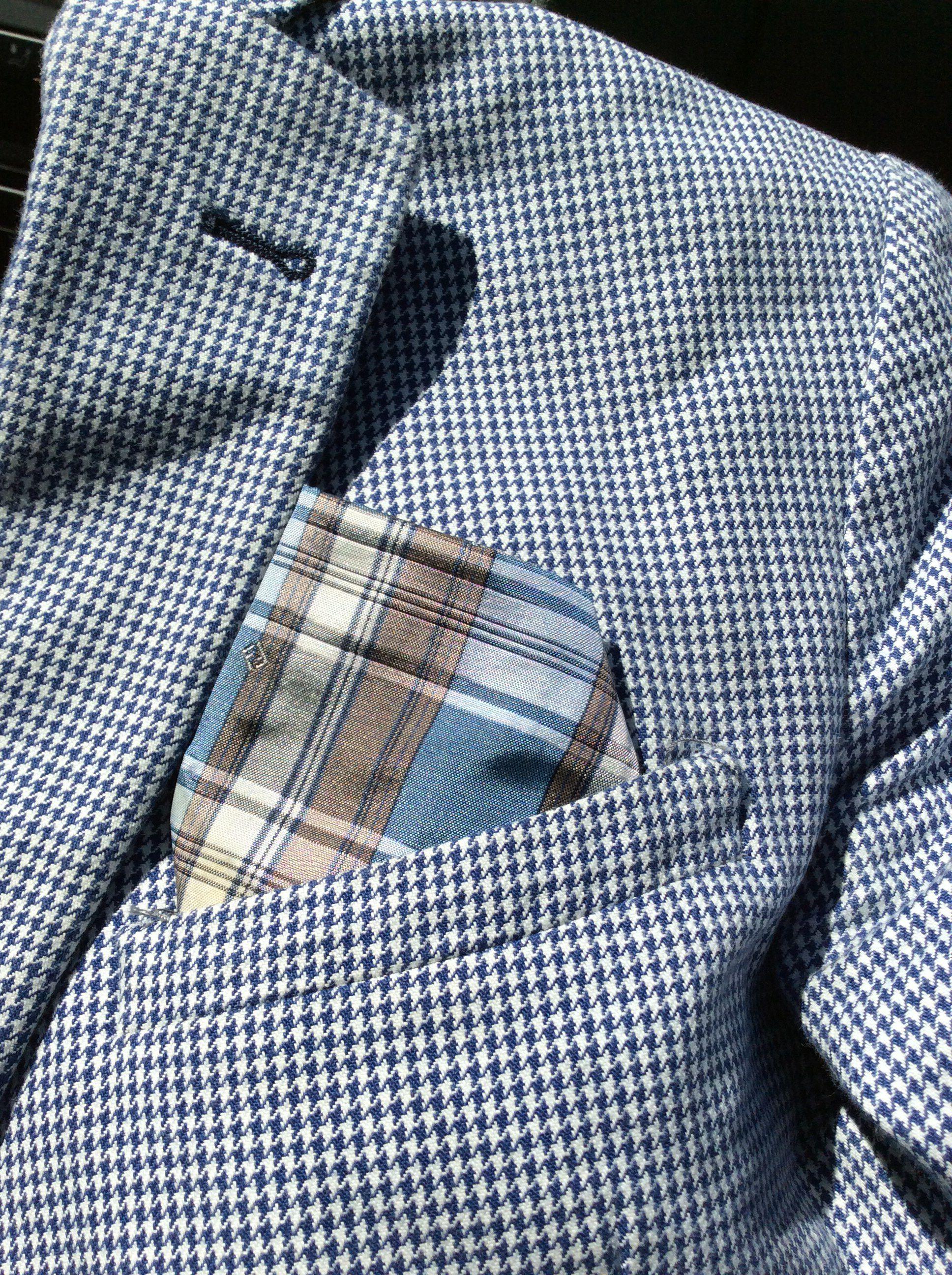 .#SCS #moda uomo #collezione Fendi Uomo P/E 2012.....A Jacket Winner @michaelmike