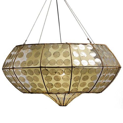 Dovetail bekasi hanging light