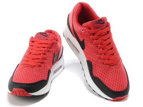 competitive price f0815 3e6ab ... order nike air max 1 em mens red black white australia 1a315 5c6af