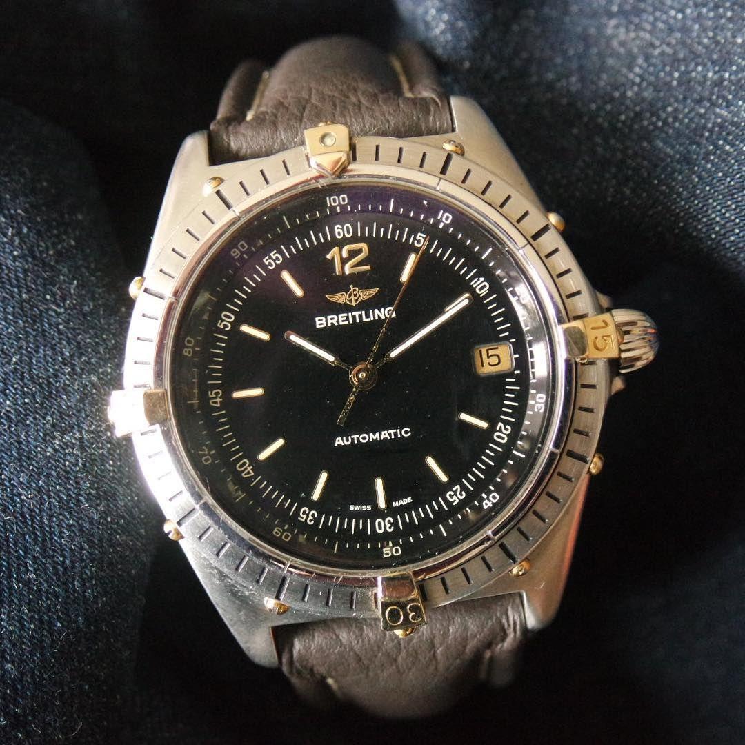Breitling Antares Ref B10047 Doos Papieren