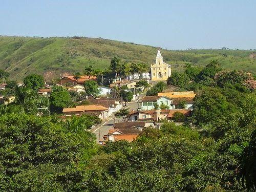 Serra da Saudade Minas Gerais fonte: i.pinimg.com