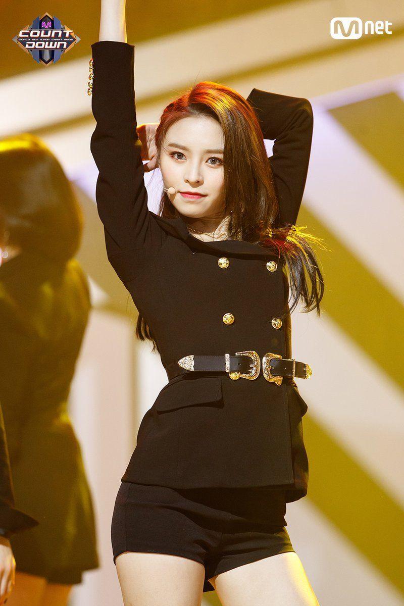 Hey Ladies Kpop Girls Korean Celebrities Stage Outfits