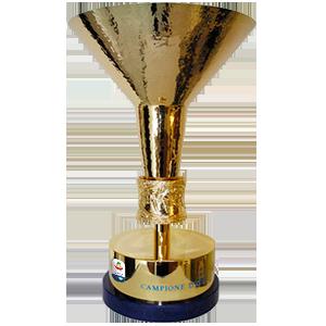 Italian Serie A Tim Trophy 3