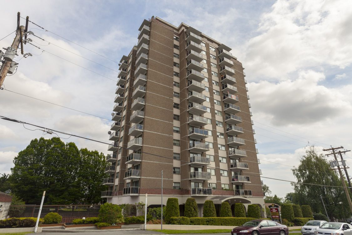 Pin By Capreit On Tantus Towers Apartment For Rent In British Columbia New Westminster Apartments For Rent Rent
