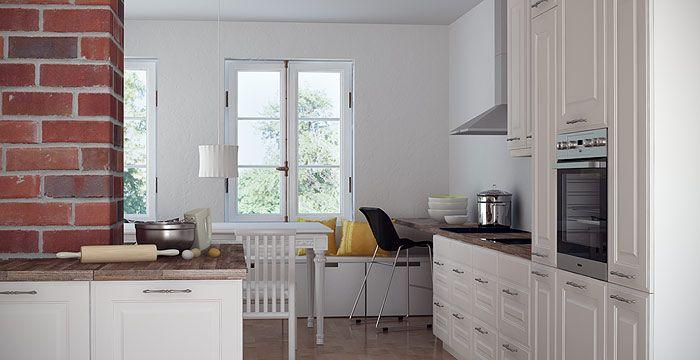 http//www.dassbachkuechen.de/ Einbauküche, Küche
