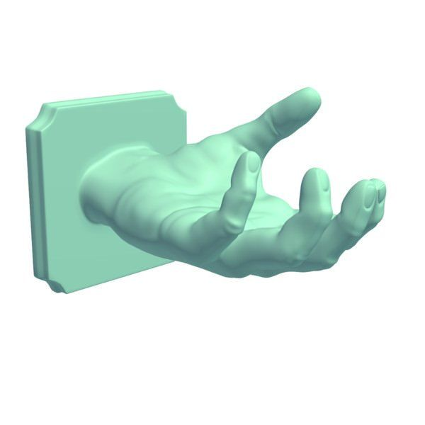 Lowpoly Kostenlose 3D Modelle herunterladen Seite 3