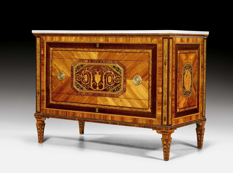 kommode louis xvi f abbiati francesco abbiati t tig zwi commode pinterest empire. Black Bedroom Furniture Sets. Home Design Ideas