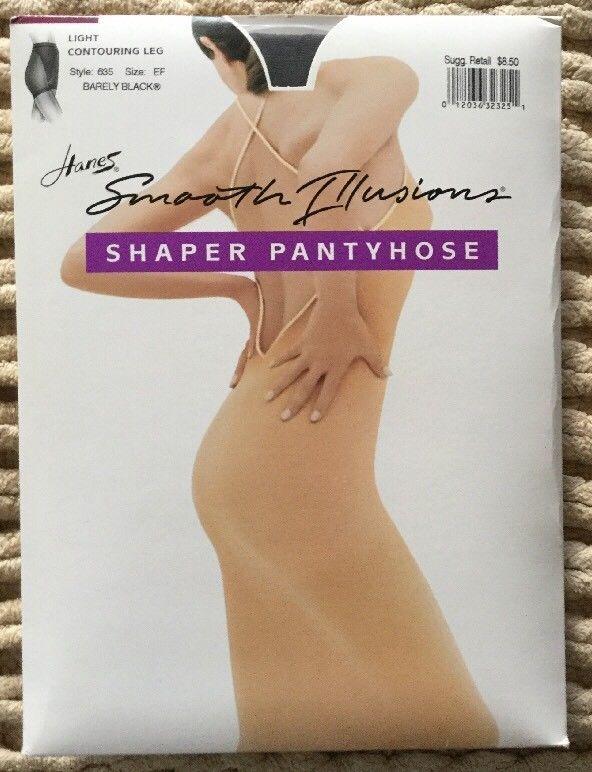Smooth illusions pantyhose