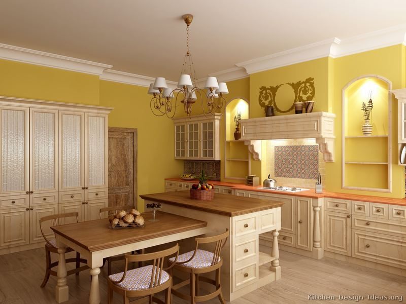 white cabinets with yellow paint a little more muted though yellow kitchen yellow kitchen on kitchen interior yellow and white id=90312
