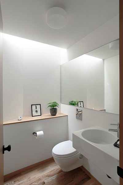 From Outdated S House To Modern Family Residence Near Seattle - Bathroom design seattle