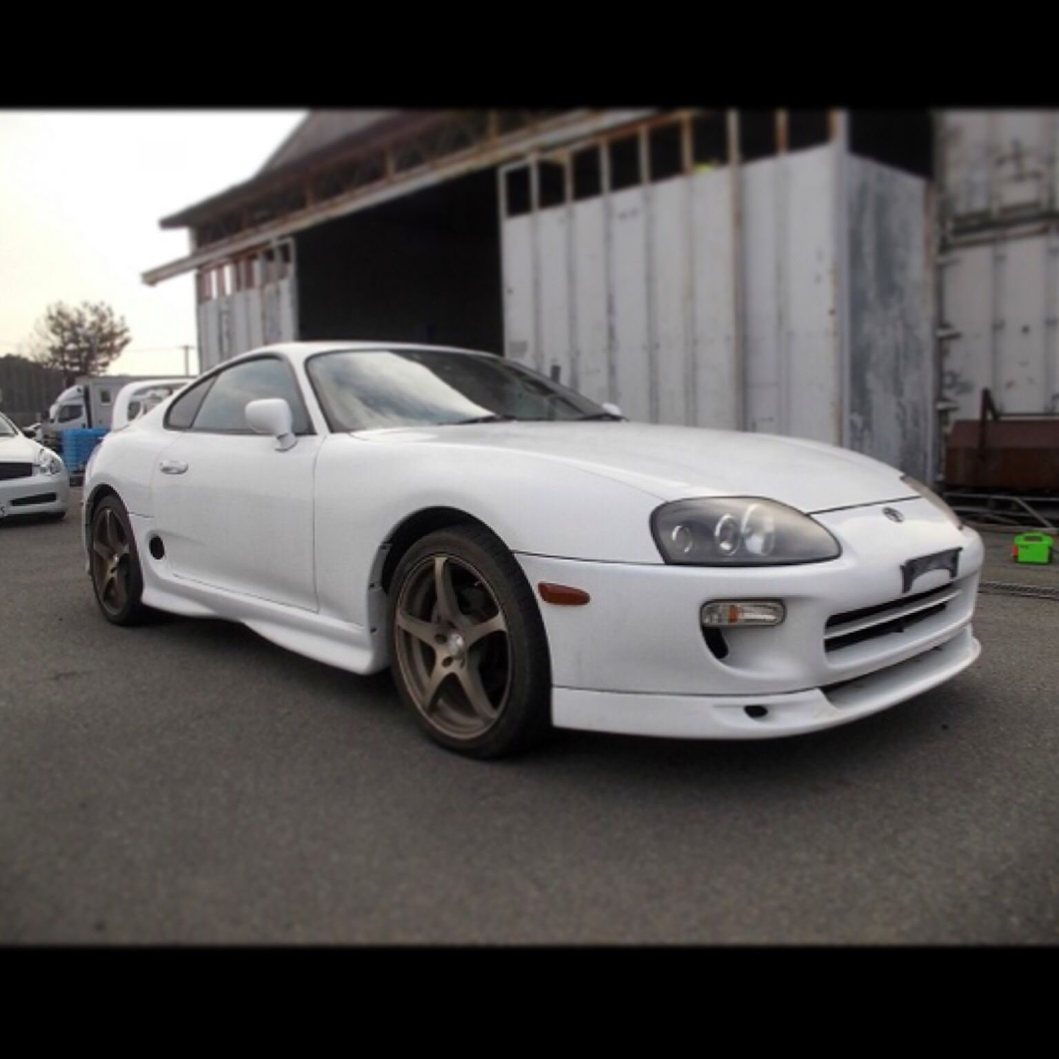 Bon Toyota Supra 1996 #toyota #supra #jdm #manual #white #dream #