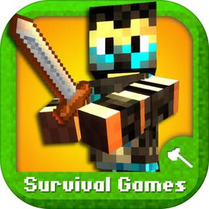 Survival Games Mine Mini Game With Multiplayer On The App Store Survival Games Mini Games Best Android Games