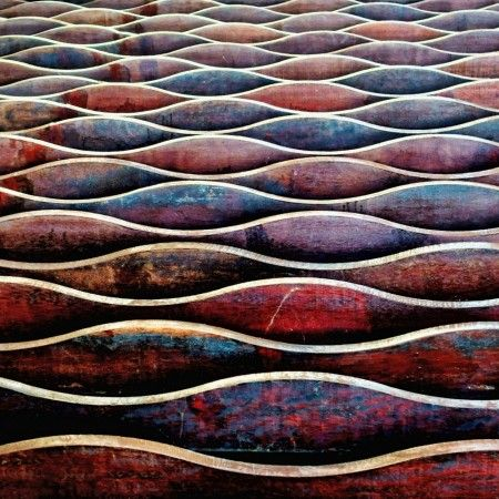 by Martin Hardman