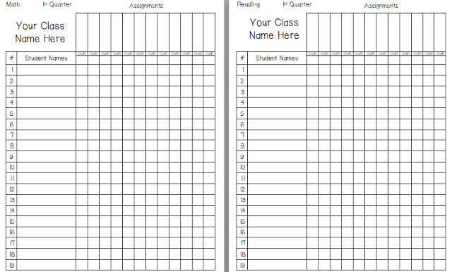 Ginger Snaps Landforms Activity And Gradebook Printable