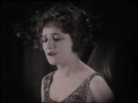 Scott Lord Silent Film: The Sheik (Melford,1921)