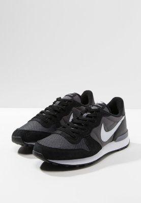 Bestill Nike Sportswear INTERNATIONALIST - Joggesko - anthracite for kr 849,00 (25.11.15) med gratis frakt på Zalando.no
