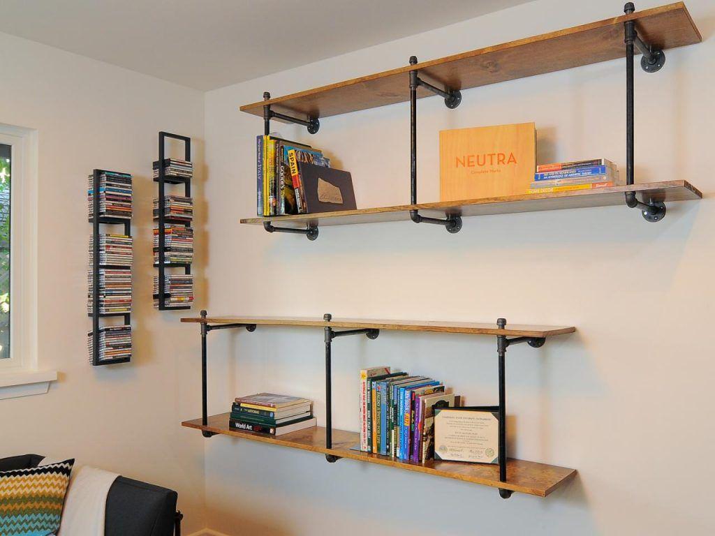 10 Unique Bookshelves That Will Blow Your Mind Unique