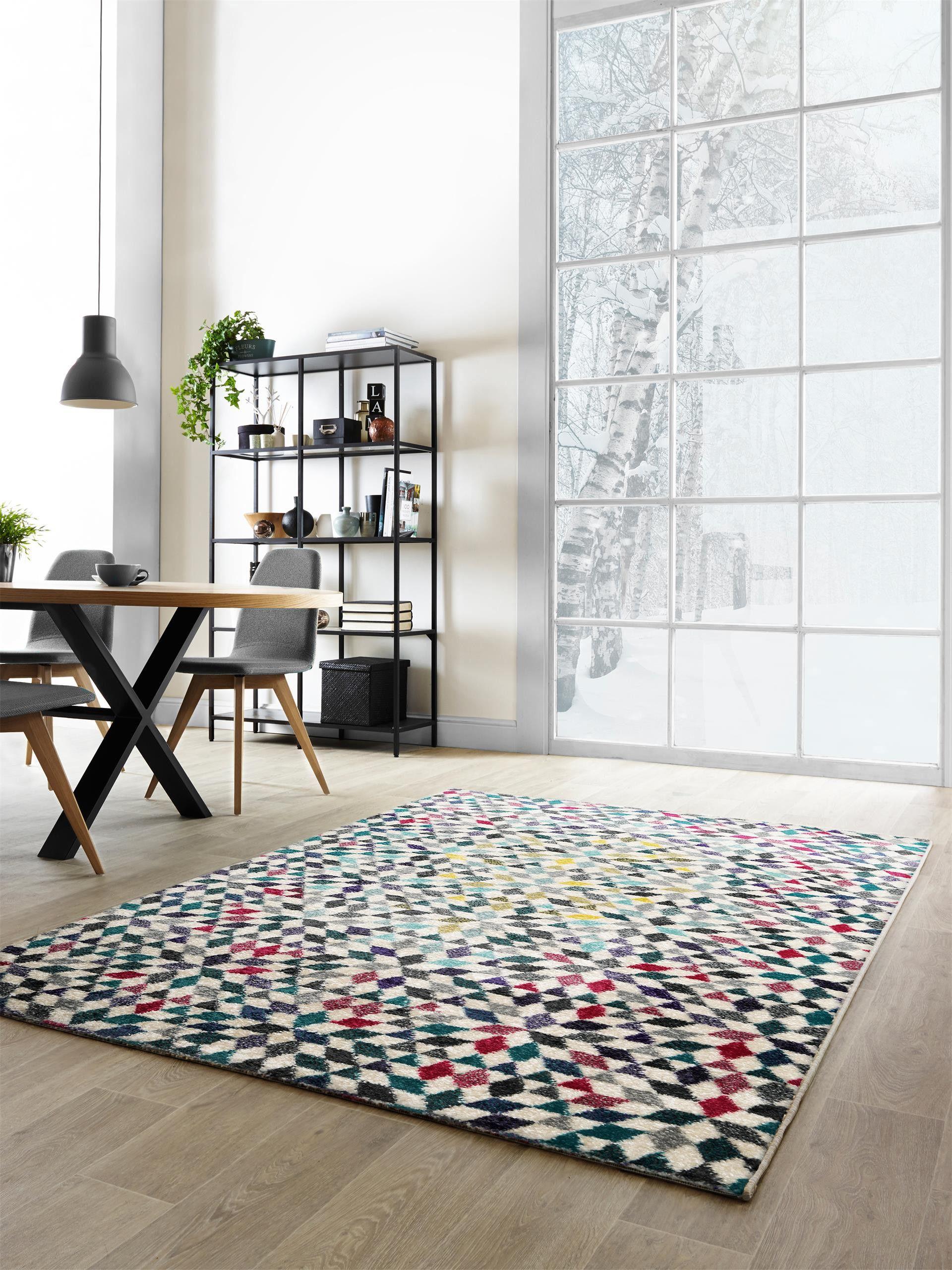 Benuta Teppich teppich arte illusion benuta teppich ethno interior rug ethno
