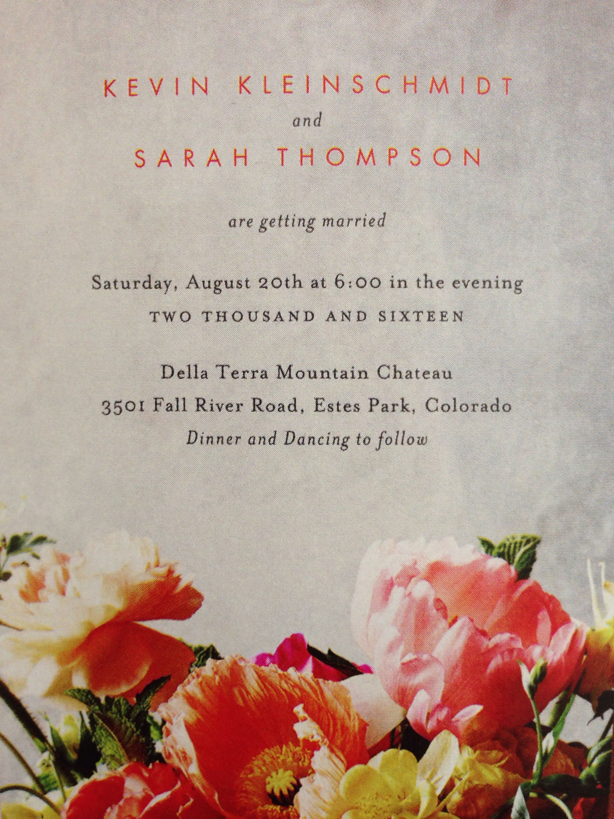 funny wedding invitation rsvp goes viral%0A Find this Pin and more on Wedding Invites by aipsensmall