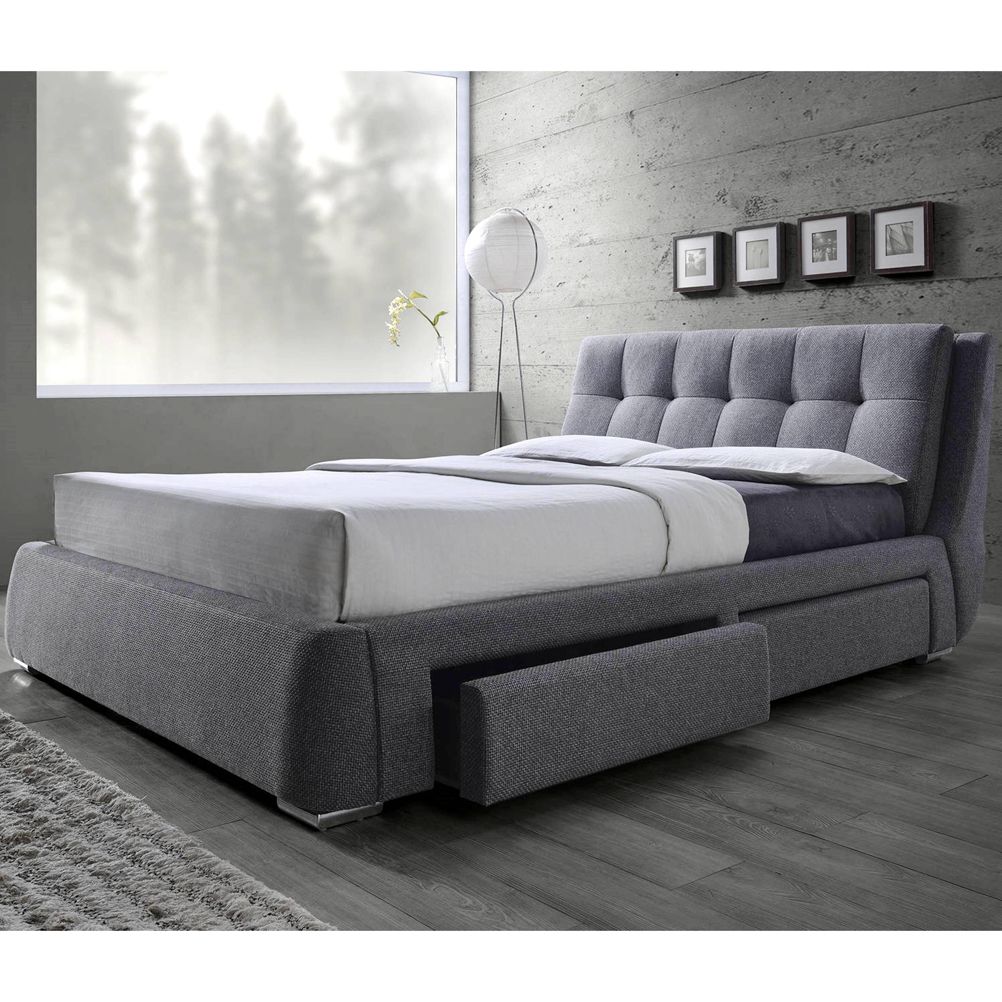 Pillow Top Headboard - Home Ideas
