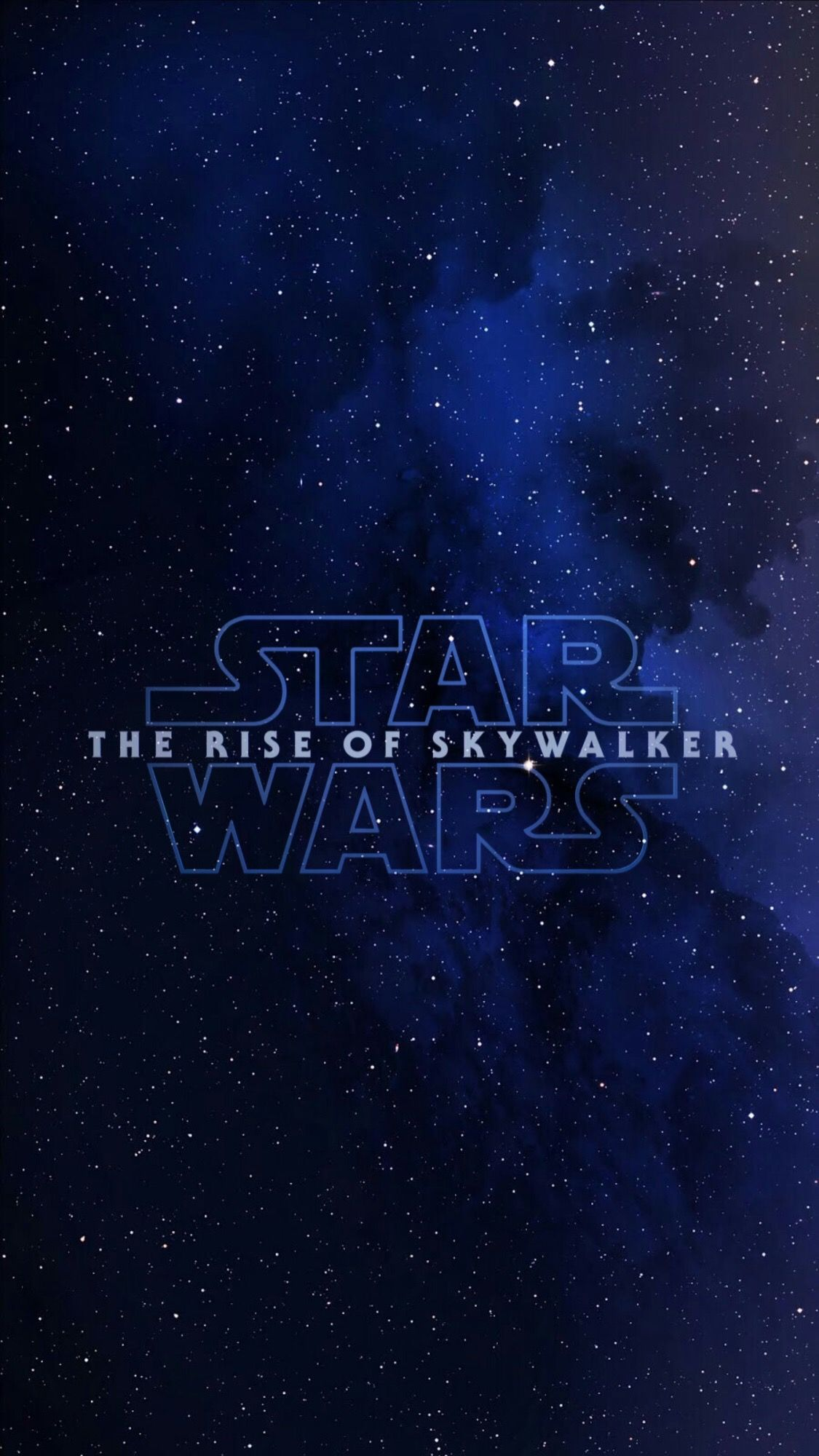 Star Wars Episode Ix The Rise Of Skywalker スターウォーズ