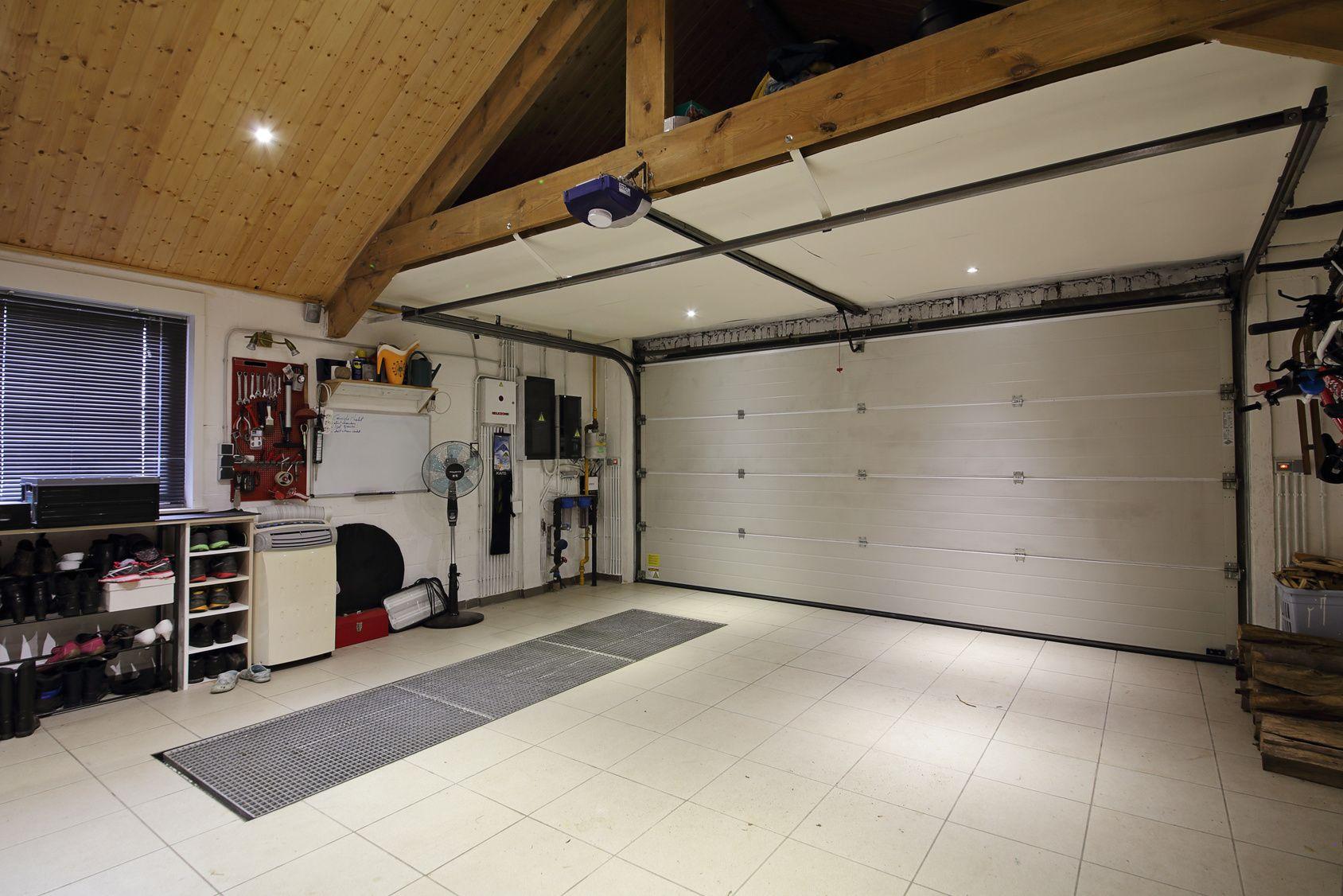 Habiter Dans Son Garage Recherche Google Avec Images
